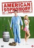 American sophomore, (DVD)