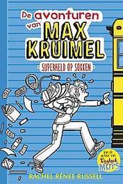 Superheld op sokken Russell, Rachel Renée, Hardcover
