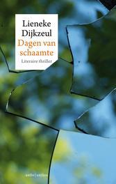 Dagen van schaamte Lieneke, Ebook