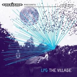 VILLAGE -LP+CD- LPG, LP