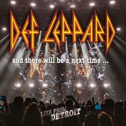 Def Leppard - And There...