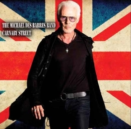CARNABY STREET MICHAEL DES BARRES, CD