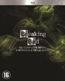 Breaking bad - The complete...
