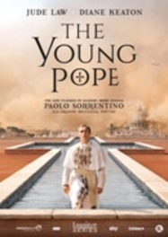 The young pope, (DVD) DVDNL