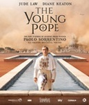 Young pope, (Blu-Ray)