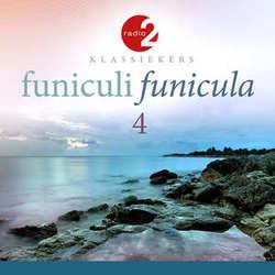 FUNICULI FUNICULA  4 RADIO...