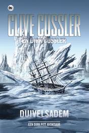 Duivelsadem Cussler, Clive, Ebook