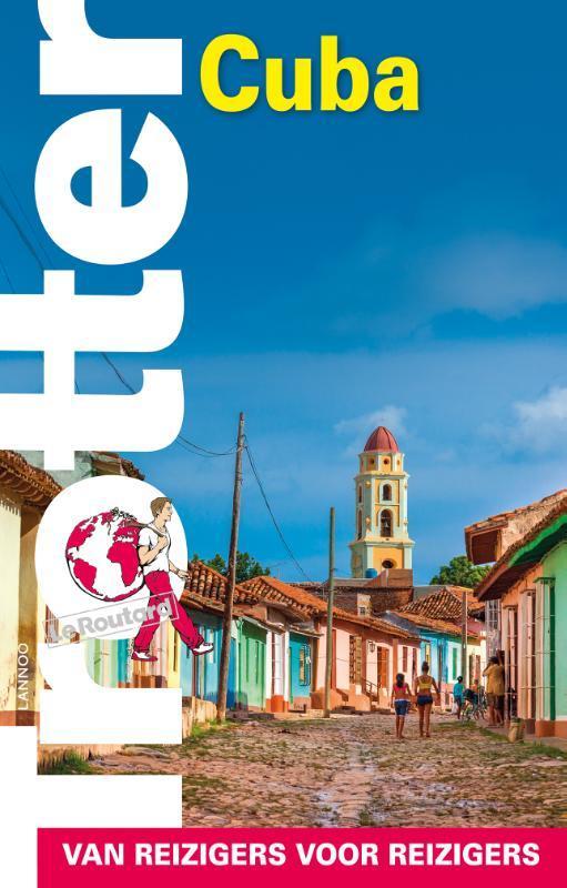 9789401440042 - Trotter Cuba. Paperback - Boek