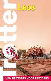 9789401440080 - Trotter Laos. Paperback - Boek