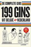 199 gins uit België en...