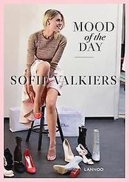 Mood of the Day Sofie Valkiers, Hardcover
