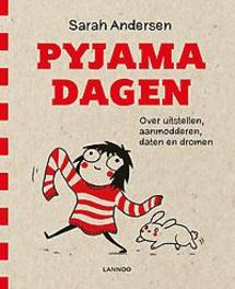Pyjamadagen Over uitstellen, aanmodderen, daten en dromen, Andersen, Sarah, Paperback