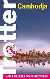 9789401440011 - Trotter Cambodja. Paperback - Boek