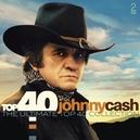 TOP 40 - JOHNNY CASH
