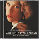 GIRL WITH A PEARL EARRING SCORE BY ALEXANDRE DESPLAT