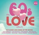 60S LOVE ALBUM -DIGI-