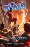 Captain Midnight Volume 6