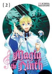 Magia the Ninth 2