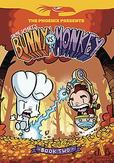 Bunny vs. Monkey: Book Two