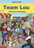 Team Lou 7 Kermis in Ananasdorp