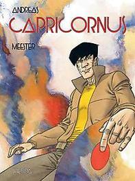 Capricornus 19  Terminus % Andreas, Hardcover