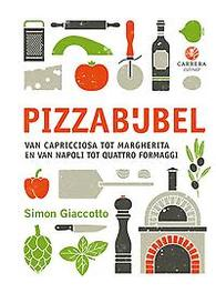 Pizzabijbel. Giaccotto, Simon, Hardcover