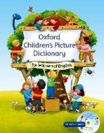 Oxford Children's Picture Dictionary for Learners of English Pack. Paperback