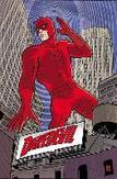 Daredevil By Mark Waid...