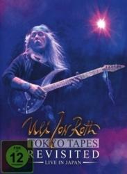 TOKYO TAPES.. -BR+CD-