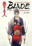 Blade of the Immortal Omnibus 1