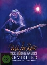 TOKYO TAPES.. -DVD+CD-
