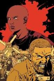 The Walking Dead 27 The Whisperer War, Robert Kirkman, Paperback