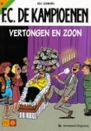 Vertongen en zoon F.C. De Kampioenen, Leemans, Hec, Paperback