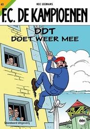 DDT doet weer mee F.C. De Kampioenen, Hec Leemans, Paperback