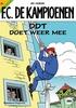 KAMPIOENEN 63. DDT DOET WEER MEE (HERDRUK)