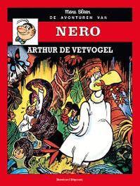 Arthur de vetvogel De avonturen van Nero, Sleen, Marc, Paperback