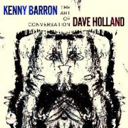 ART OF CONVERSATION Kenny Barron, CD