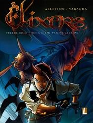 ELIXERS 02. HET GEHEIM VAN...