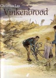 VINKENBROOD HC01. EERSTE EPISODE eerste periode, Lax, Hardcover