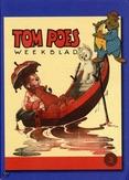 TOM POES HC03. WEEKBLADEN...