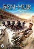 Ben Hur (2016), (DVD)