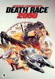 Death race 2050, (DVD)