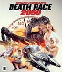 Death race 2050, (Blu-Ray)