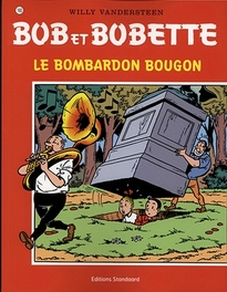 Bombardon bougon Bob et Bobette, Vandersteen, Willy, Paperback