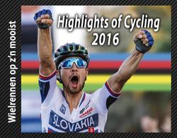 Highlights of Cycling: 2016