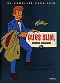 Guus Slim INTEGRAAL LUXE 4 Studie in blikschade