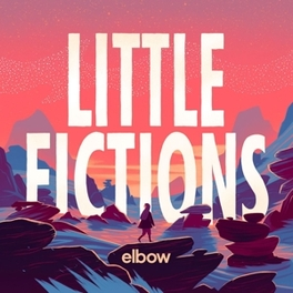 Elbow - Little Fictions. LP