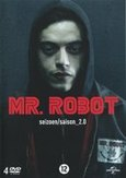 Mr Robot - Seizoen 2 , (DVD)