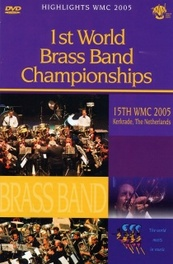 1St World Brass Band Cham