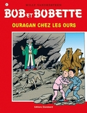 Ouragan chez les ours